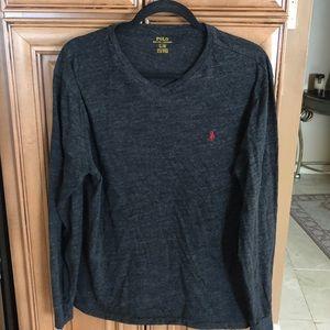 Polo by Ralph Lauren  cotton shirt